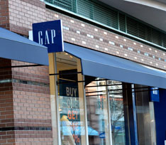 Commercial Awnings San Signs Amp Awnings